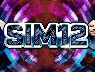 SIM12 - Soul In Motion 12 year