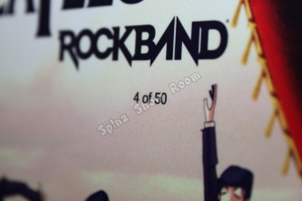 Console Xbox 360 The Beatles Rock Band