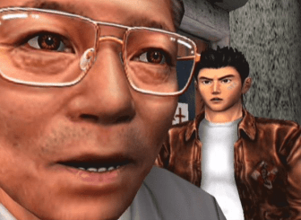 What's Shenmue 02
