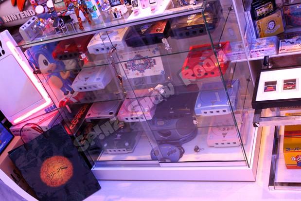 Dreamcast Showcase