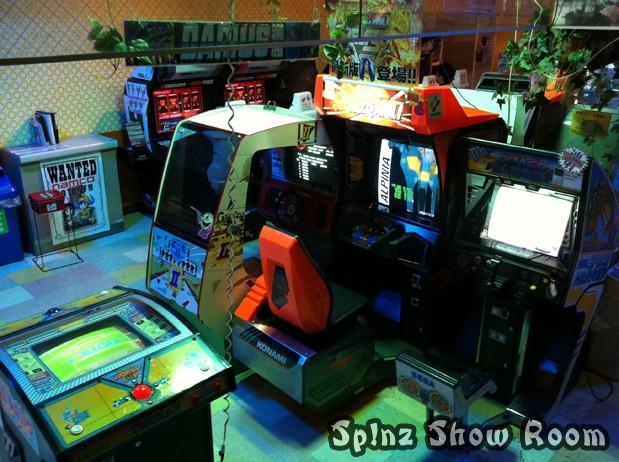 Mi-Ka-Do Game Center Takadanobaba - 02