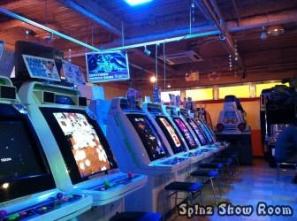 Mi-Ka-Do Game Center Takadanobaba 04