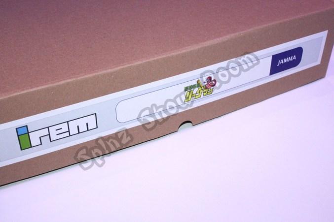 Yakyu Kakuto League-Man Custom Box