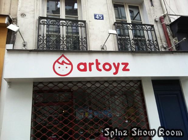 Artoyz Boutique