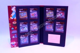 Famicom Mini Collection Vol.1 Content