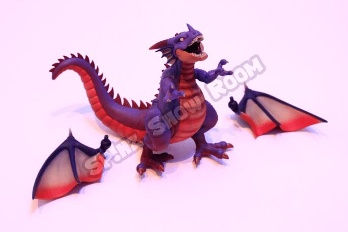 Ryu-Oh / Dragon Lord