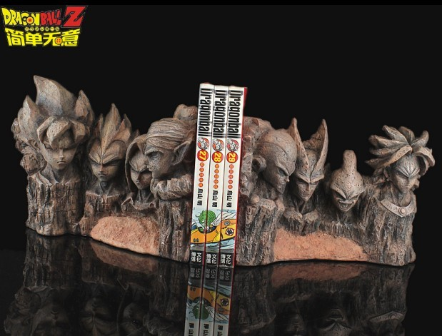 Presse-Livres Dragon Ball