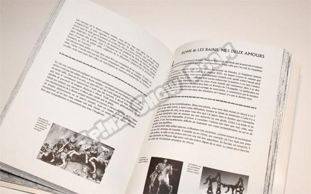 Thermae Romae Notes d'Auteur