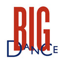 The Big Dance logo