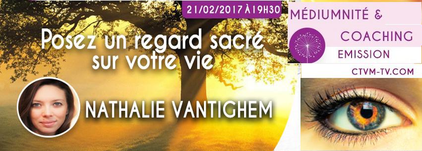 Nathalie awenn Vantighem sur ctvmtv