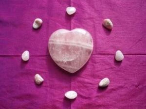 Crystal therapy in Lowestoft