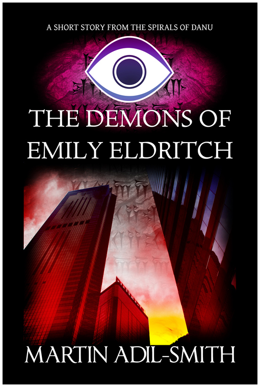 Review – The Demons of Emily Eldritch