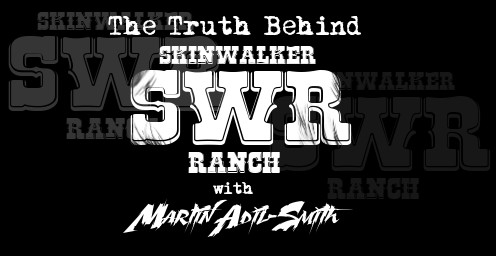 The What Cast – Skinwalker Ranch