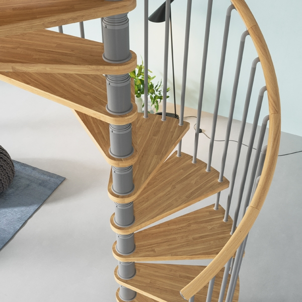 Uk S Top 5 Best Selling Spiral Staircase Kits Spiral Stairs | Semi Spiral Staircase Design | Curved Staircase | Residential Library | Interior | Futuristic | Iron