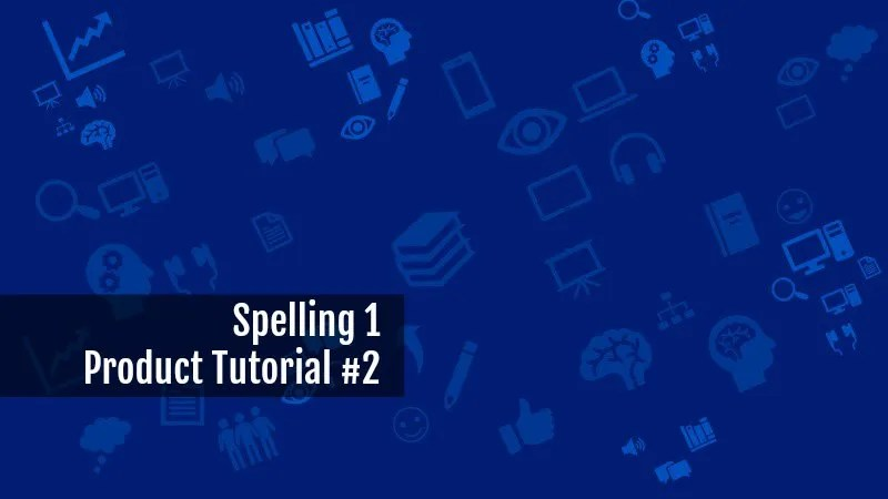 Spelling Word Study Activities for Grades 3-6