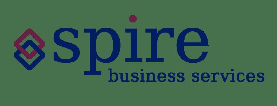Spire Business Services Pty Ltd - Logo