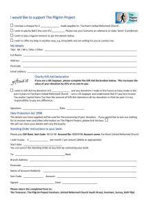 thumbnail of Donation Form v5