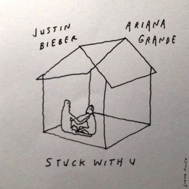 Ariana-Grande-Stuck-with-U