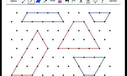 Isometric Areas: Geodraw