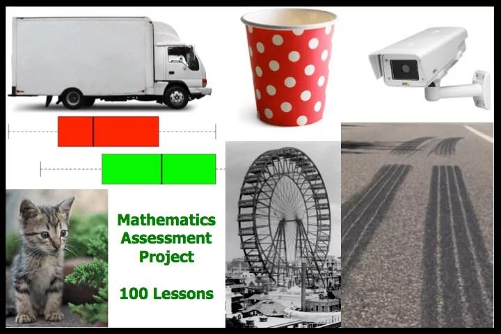 MathsAssessentProjectClassroom