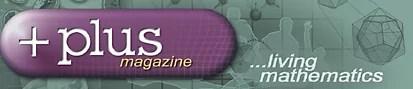 +plus Magazine