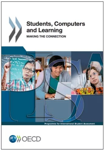 Students Computers Learning