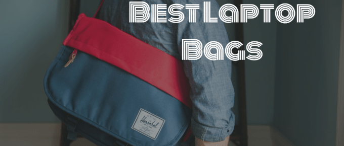 Best Laptop Bags of 2018