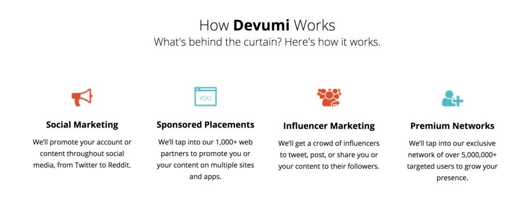 Devumi Review – Is Devumi a Scam?