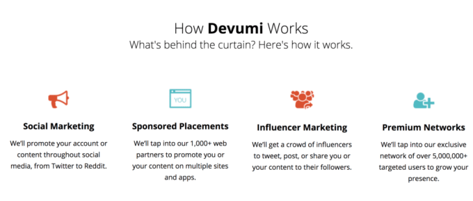 Devumi Review – Is Devumi a Scam?