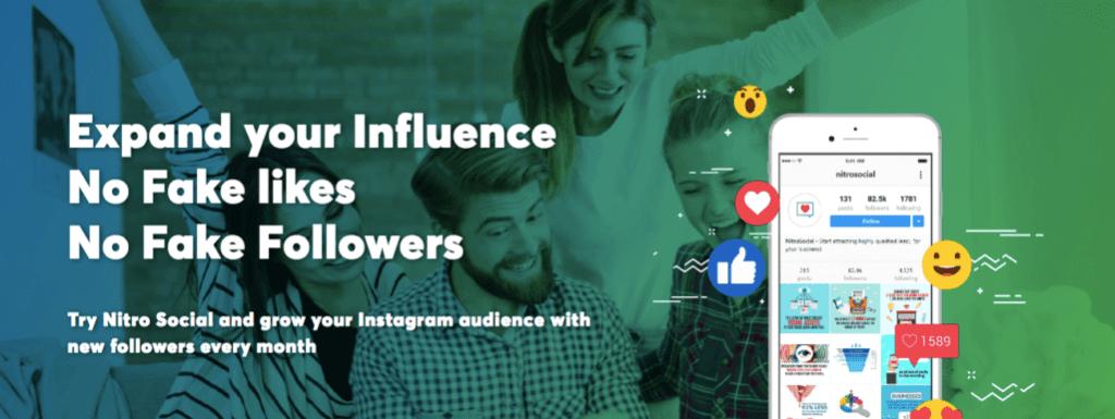 Nitro Social Review – Is Nitro Social a Scam?