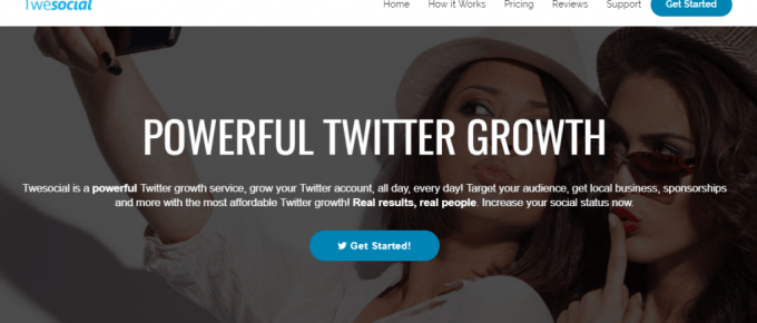 Twesocial Review – Is Twesocial a Scam?