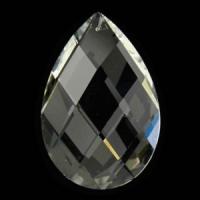 Cristal arc en ciel - Goutte -5x7,6 cm