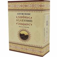 Encens Ayurveda masala Agarwood premium 10 GR