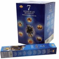 Encens des 7 Archanges