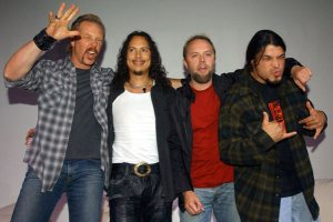 Metallica 2003