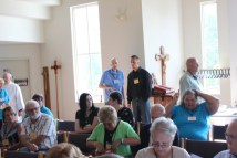 St. Michael's Episcopal Church, Independence — 50th Anniversary