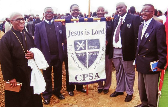Brothers are involved in many ministries both in their local parishes and worldwide. Image: Brotherhood of St. Andrew