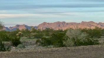 Mountains. Image credit: Carolyn B Thompson