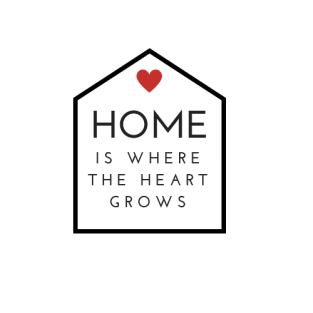 Home-is-where-the-heart-grows.