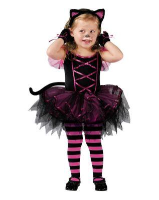 Toddler Catarina Cat Costume
