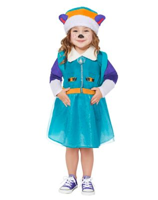 Toddler Everest Costume Deluxe PAW Patrol