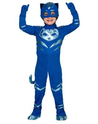 Toddler Catboy Costume PJ Masks