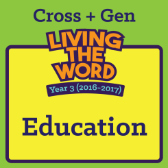 Cross+Gen Education