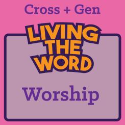 Cross+Generational Worship