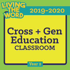 Cross+Gen Education (2019-2020)
