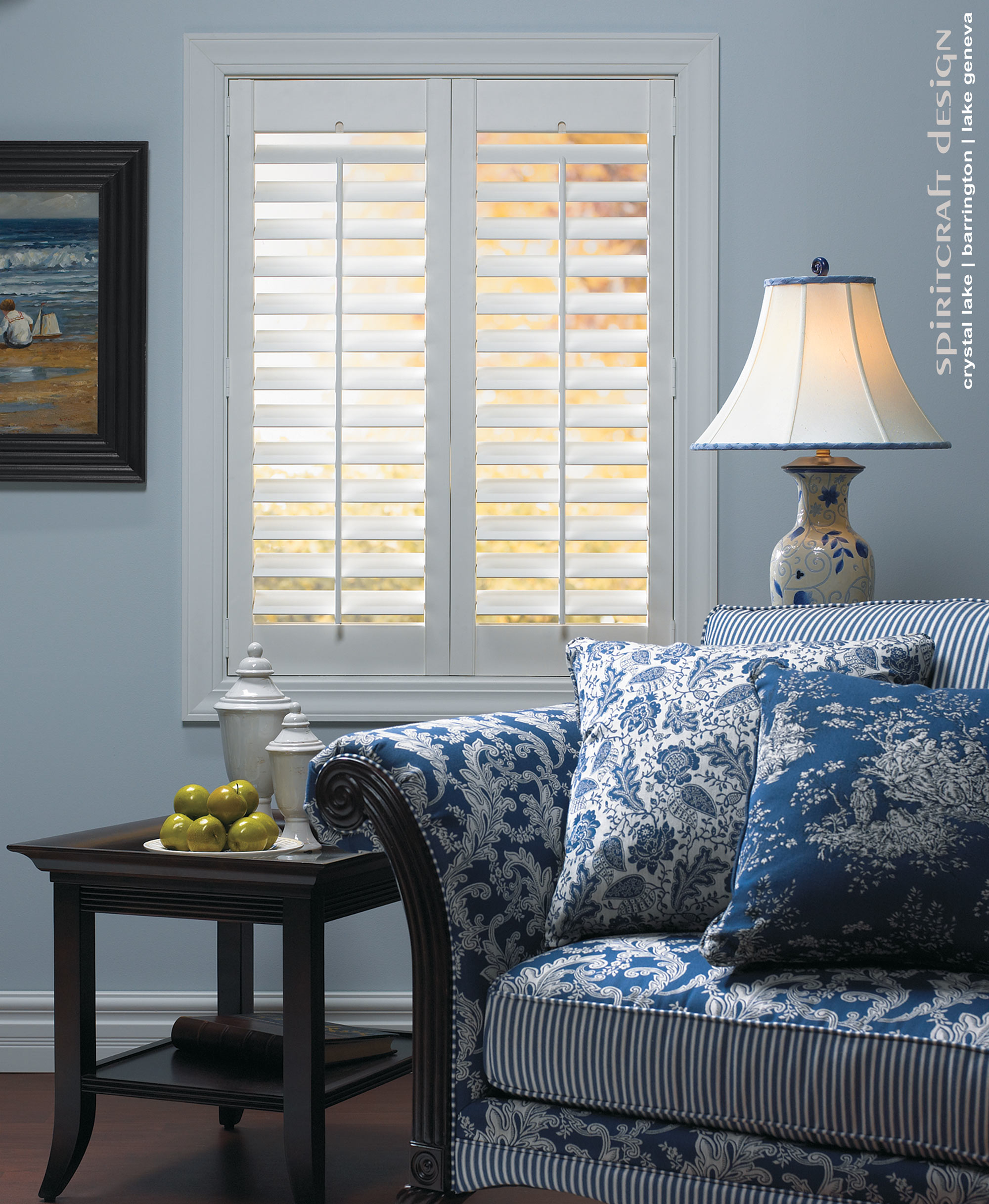 About Spiritcraft Design And Custom Window Treatments