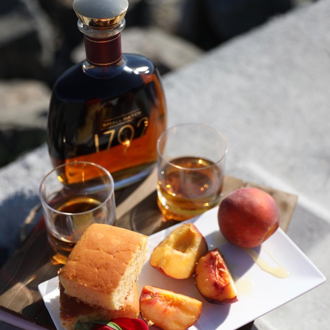 1792 bourbon and food pairings_4877