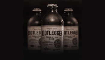 Bootlegger Apple Beer