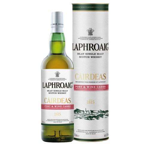 Laphroaig Càirdeas Port & Wine