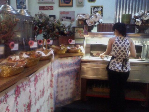 28 Bread Bar